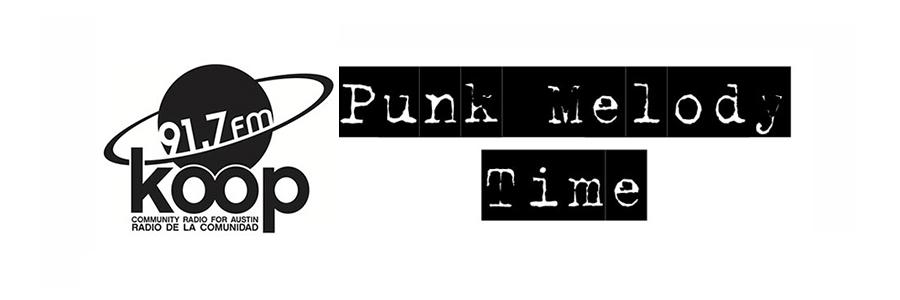 Punk Melody Time KOOP