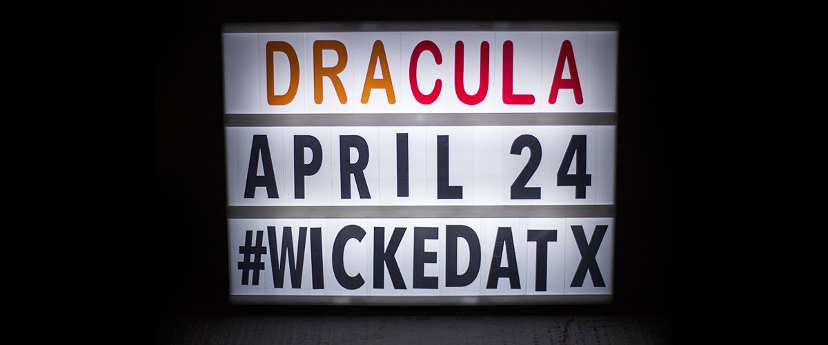 Wicked Wednesday Movie Night & Trivia | Dracula