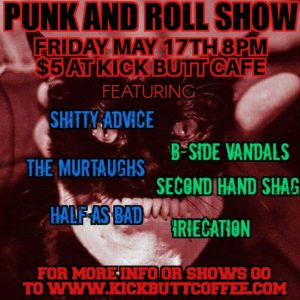 Punk and Roll Show