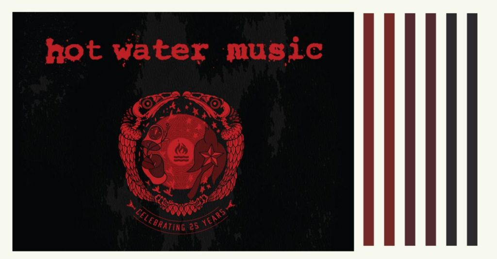 Hot Water Music