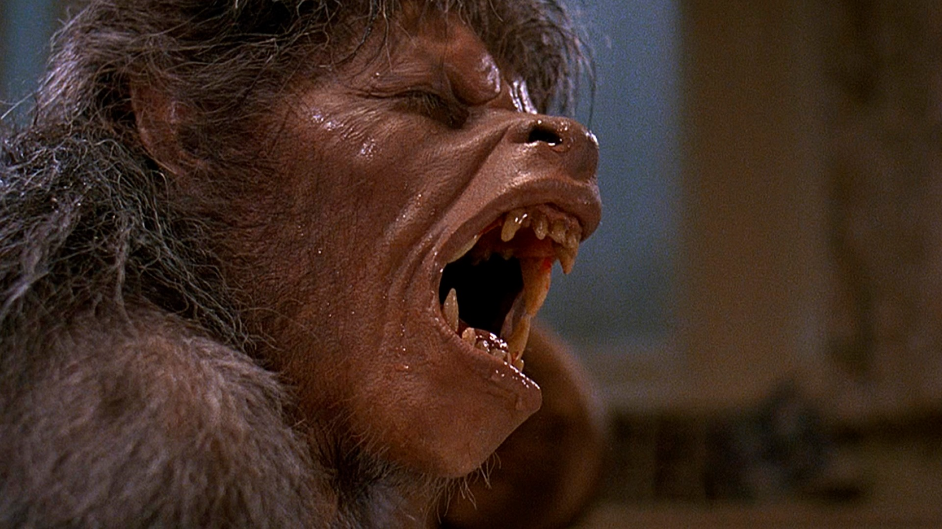 An American Werewolf in London/Gremlins Double Feature at Paramount Theatre