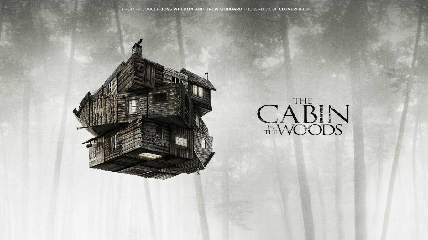 Wicked Wednesday Movie Night & Trivia | Cabin in the Woods(2011)