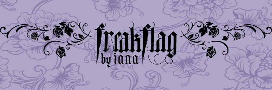 Freakflag by iana