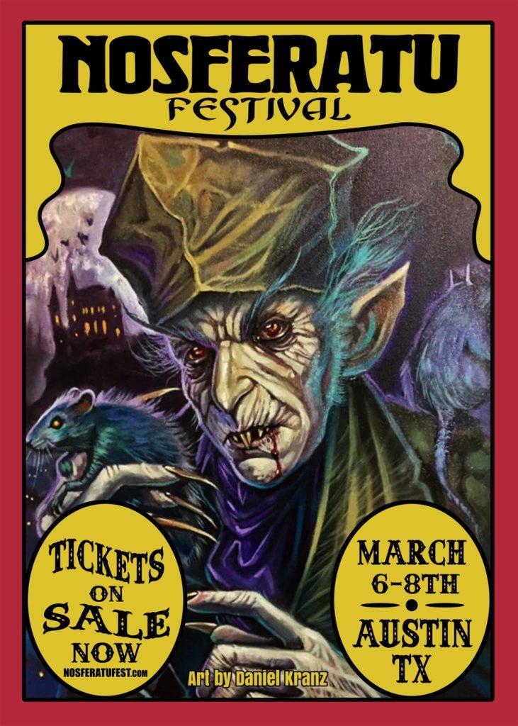 Nosferatu Festival 2020 Official Sponsor