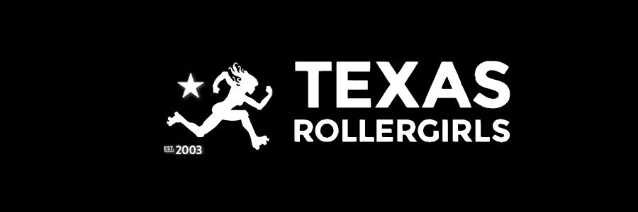 Texas Rollergirls Banner