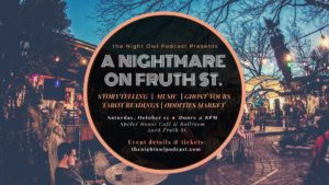 A Nightmare on Fruth St