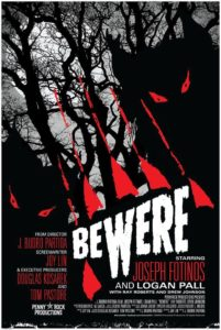 Bewere Film Screening - Friday the 13th Party