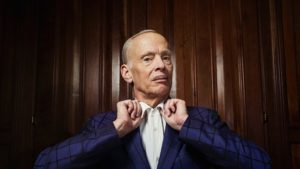 Moontower Comedy presents A John Waters Christmas