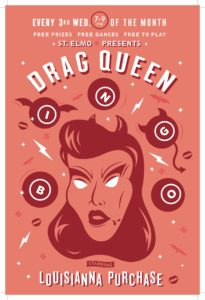 Drag Queen BINGO