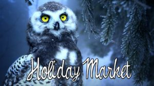 Holiday Witches' Market at Yarrow & Sage