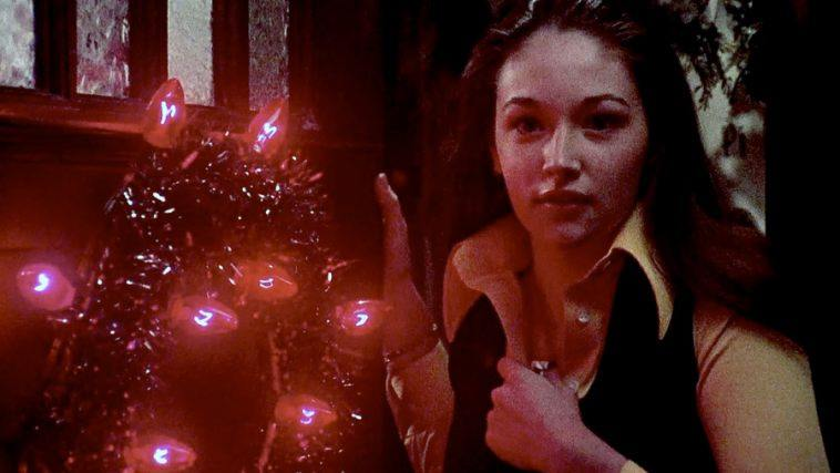 Terror Tuesday: Black Christmas (35mm)