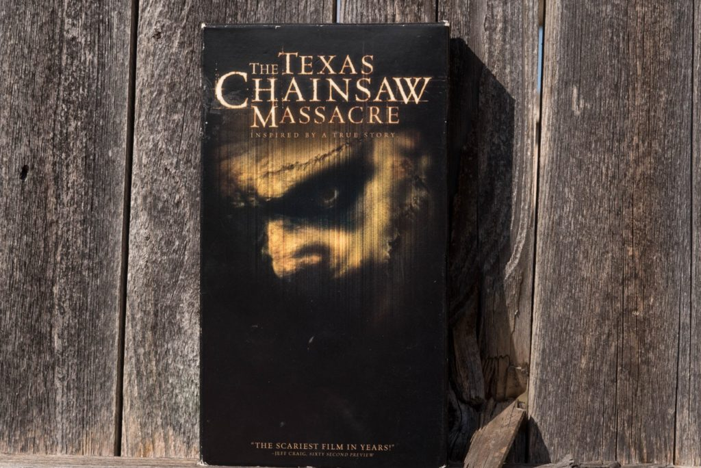 Texas Chainsaw Massacre (2003) | Movie Night & Trivia