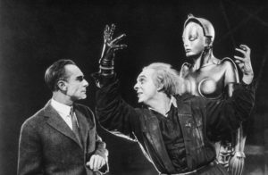 The Complete Metropolis with David Didonato Live Score