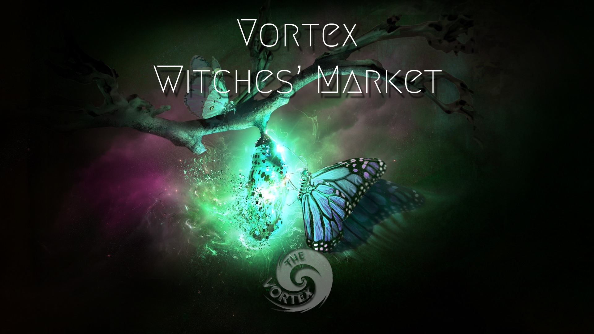 Vortex Witches' Market