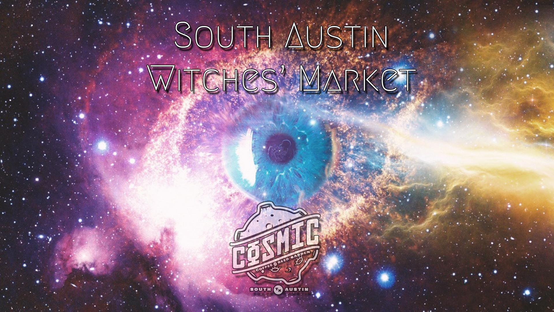 South Austin Witches' Market