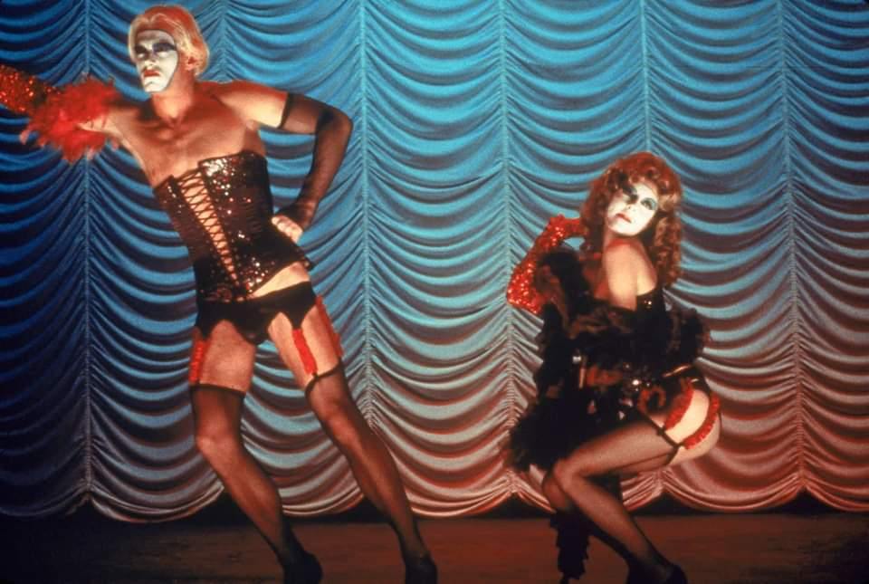 The Rocky Horror Picture Show at 4th Tap