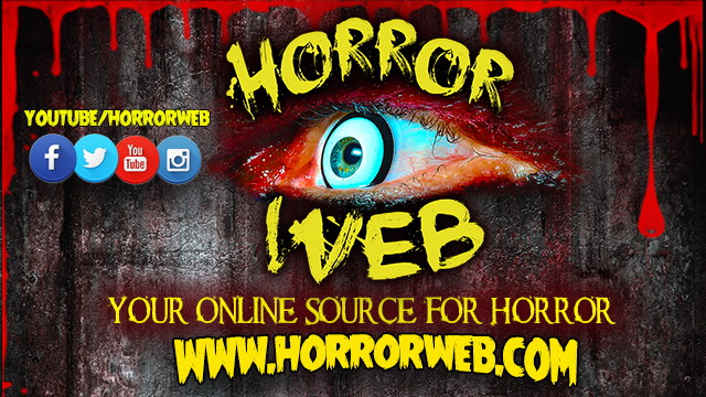 Advertisement image for HorrorWeb